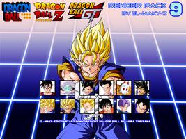Render Pack 9 by el-maky-z