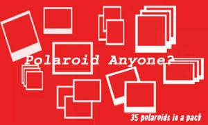Any One Want a Polaroid? by peteandbob