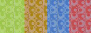 Circles Photoshop Patterns by peteandbob