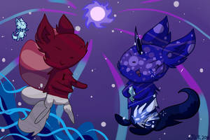 Flox Friends