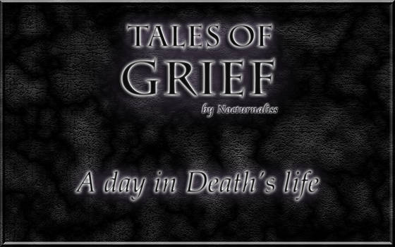 A day in Death's life --- Improved Version