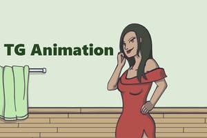 Getting Ready TG Animation by cchimeras
