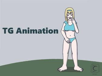 UpsideDown TF TG Animation by cchimeras