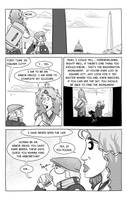 Square City Chronicles: Druid Hill: Page 2 by technosapien