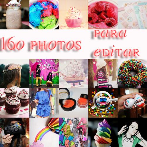 Pack fotos para editar by PameLiTha
