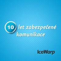 IceWarp Banner