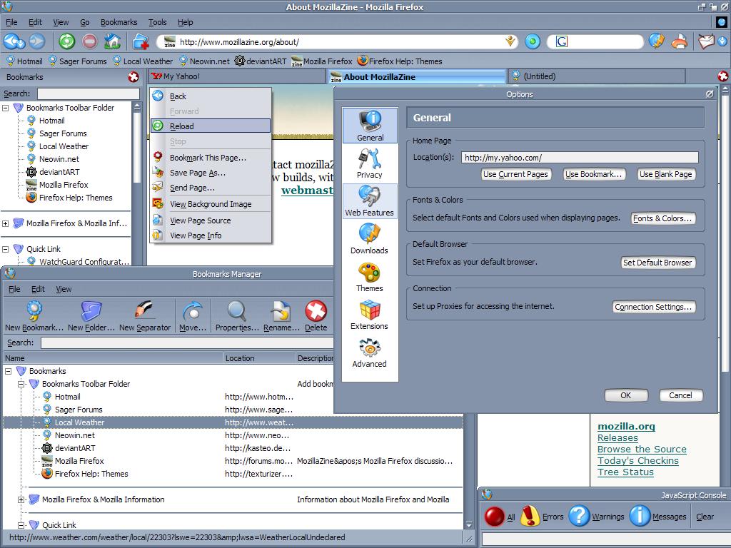 Noia 2 0 Lite For Firefox by Kasteo on DeviantArt