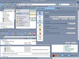 Noia 2.0 Lite For Firefox