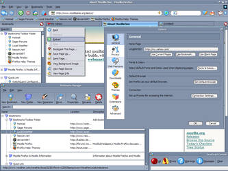 Noia 2.0 Lite For Firefox by Kasteo