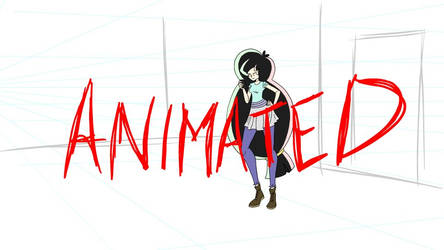 Animation practice 1/11/2014 by cmbarnes