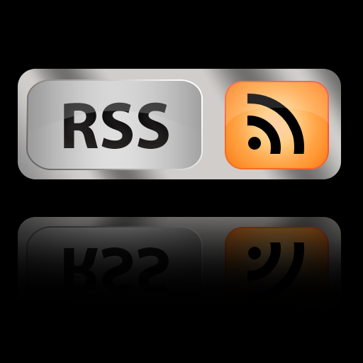 RSS icon by emjorm