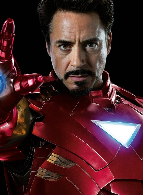 Gone Forever (Tony Stark x Male!Reader) by ShadowsByDay on