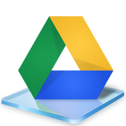 Google Drive Library By Gsm2k On Deviantart