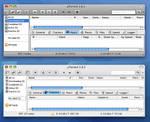 uTorrent Leopard