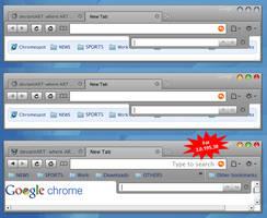Chrome Safarish by eamon63