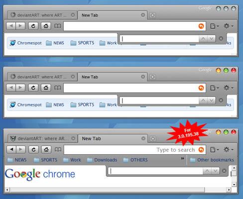 Chrome Safarish