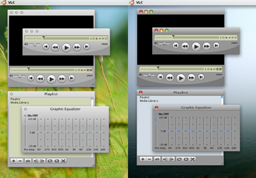 Browse VLC Media Player | Customization | DeviantArt