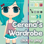 Cerena's Wardrobe by sworndestiny