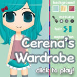 Cerena's Wardrobe