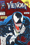 Venom: Lethal Protector, The Game Notes WIP