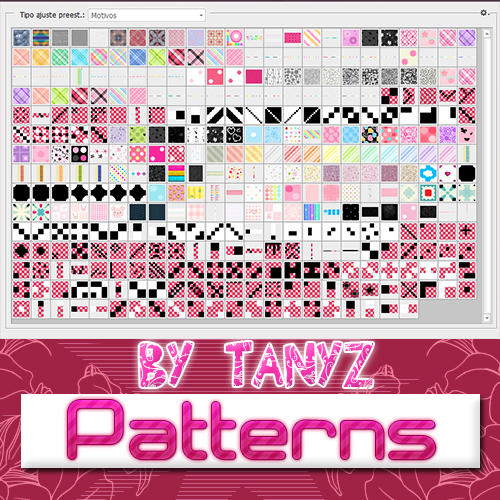 .Patterns Favorites by Briixday