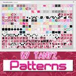 .Patterns Favorites by Briixday