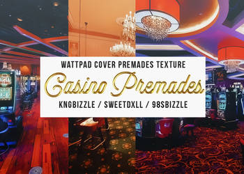 Casino Wattpad Premade Texture