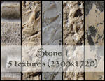 Stone texture pack 1