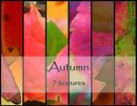 Autumn texture pack