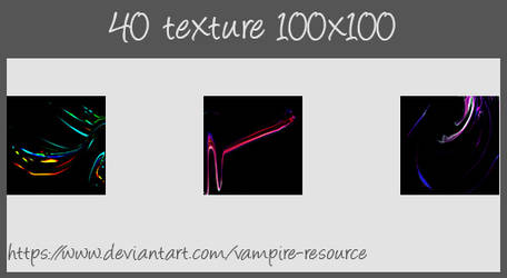40 Texture 100x100 by Vampire-Resource