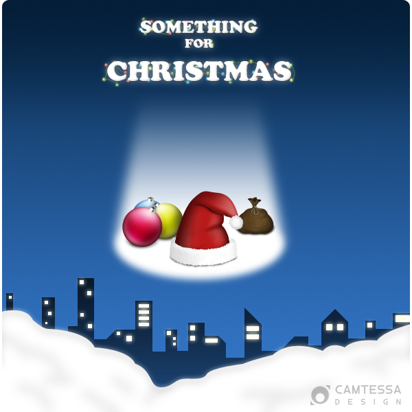 Something For Christmas - Win