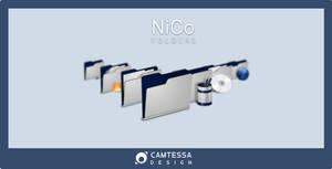 NiCo Folders by RuizDesign