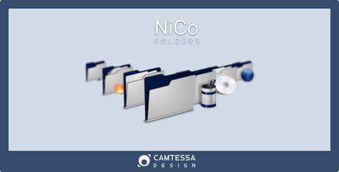 NiCo Folders Win by RuizDesign
