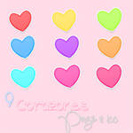 Icons Hearts