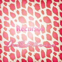 Recursos by Violettera-Ori