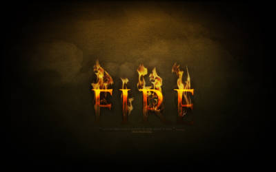 Fire by Dorian1212