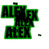 3d Alex Actionscript happiness by thefatalex
