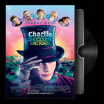 Charlie and the Chocolate Factory Folder Icon
