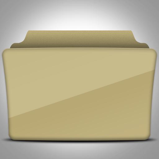 folder template psd by smly99 on deviantart