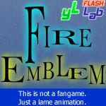 Fire Emblem: Millennium Shadow
