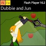 [Request] Dubbie and Jun