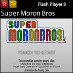 Super Moron Bros