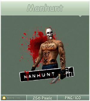 Manhunt Knifer Icon