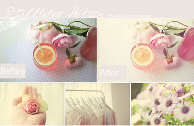 Photoshop Actions, Free. #2