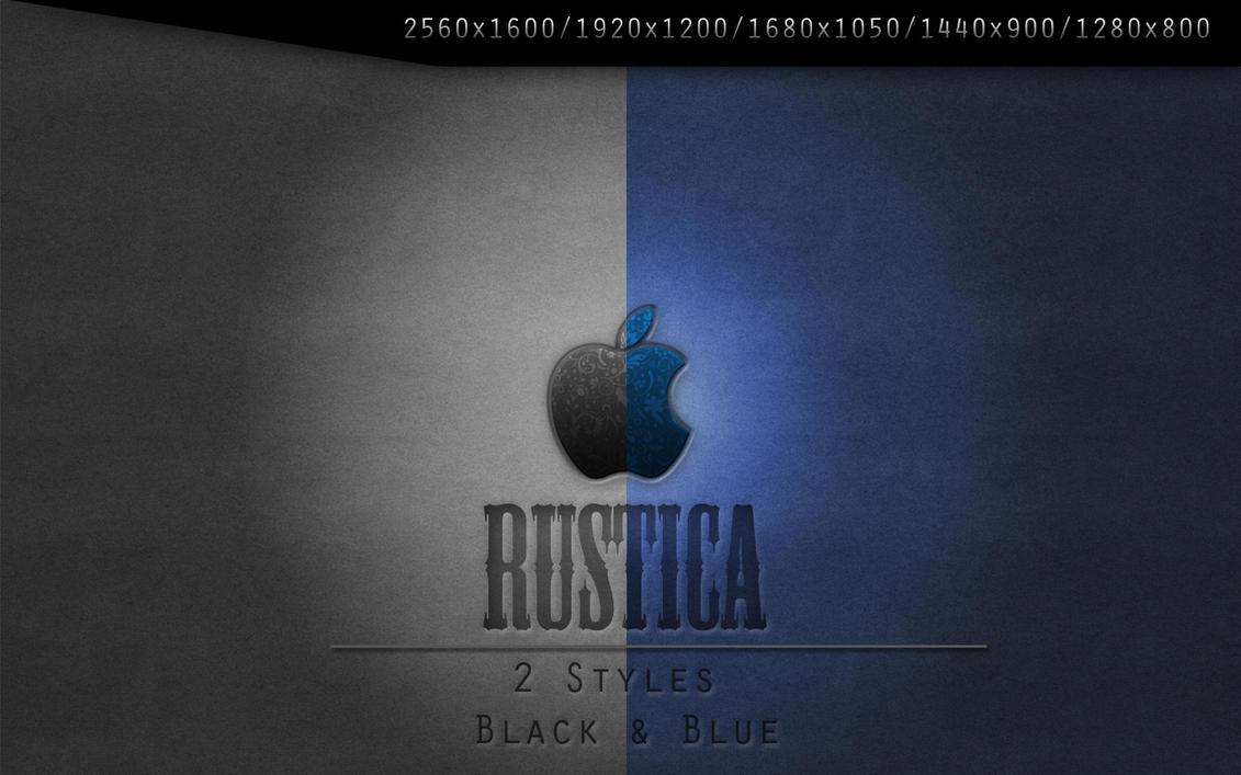 Rustica Wallpaper by Allucard9