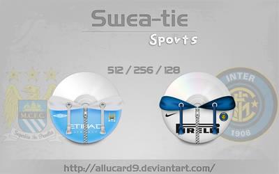 Swea-tie Sports v1 by Allucard9