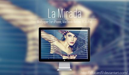 .La Mirada by Allucard9
