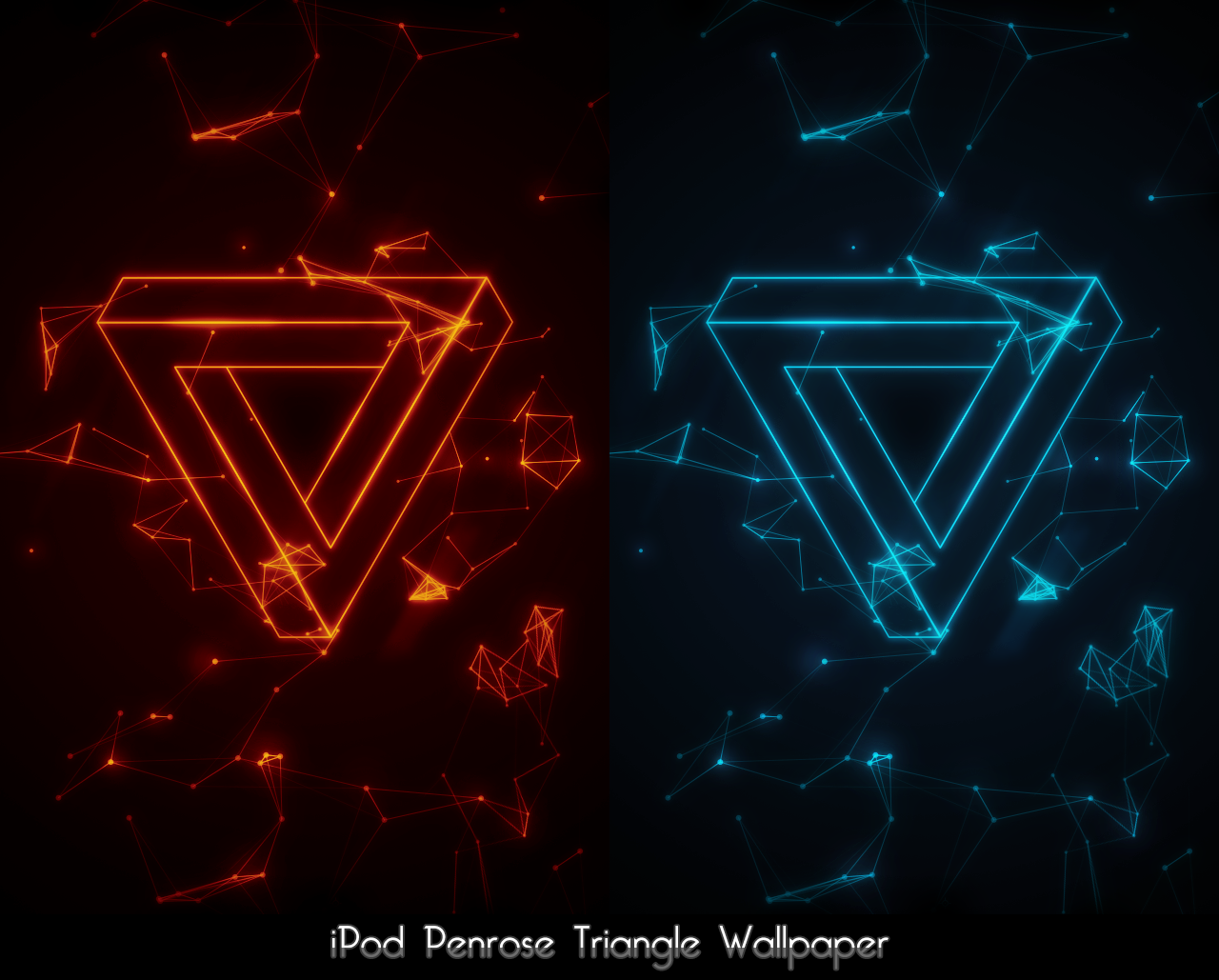 penrose wallpaper