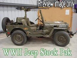 Jeep Pak by ceiteach