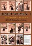 Desert Woman I